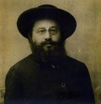 R' Avrohom Greenwald
