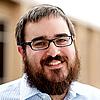 St. Louis Chassidic Rabbi Builds Bridges Among Jewish Organizations