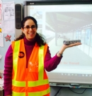 Career Week at Mazel Day School