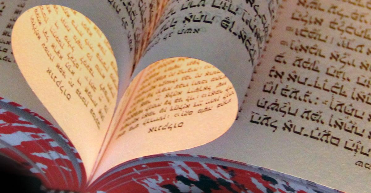 Bibliaphilia A Reflection On Why Jews Kiss Torah Books