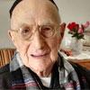O Homem Mais Velho do Mundo é Um Sobrevivente de Auschwitz