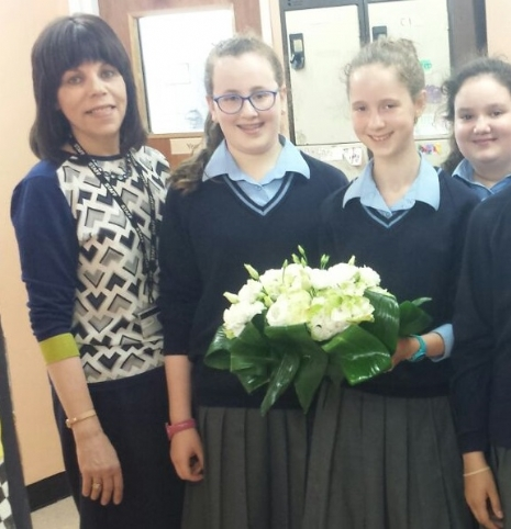 flowers to mrs freeman.jpg