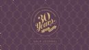 Chabad of Binghamton 30 Year Celebration Journal