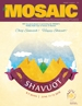 Mosaic Shavuot Holiday Guide 5776-2016