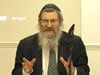The Image of Rabbi Shimon Bar Yochai