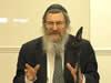 The Image of Rabbi Shimon Bar Yochai