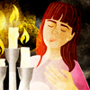 Why Do Women Wave Their Hands over the Shabbat Candles?