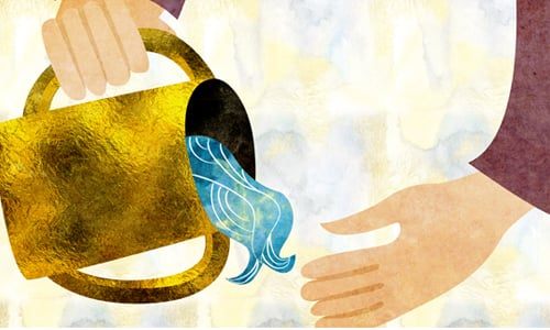What Is a Seder? - A quick, one-page overview of the ... Kids Washing Hands