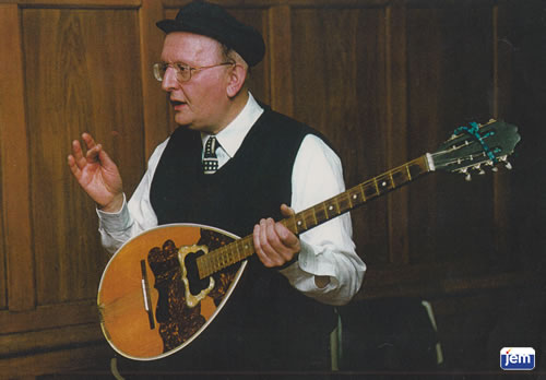 The Rebbe's Conversation with a Passionate Musician