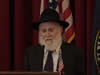 Underground Soviet Rabbi Honored at U.S. Senate