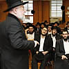 257 Rabbis Receive Ordination From Rabbinical College of America
