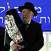 For 257 New Rabbis, a Day to Remember