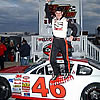 Driving in NASCAR or Reading From the Torah: It Takes Training