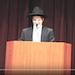 Dovi Paltiel - Bar Mitzvah Speech