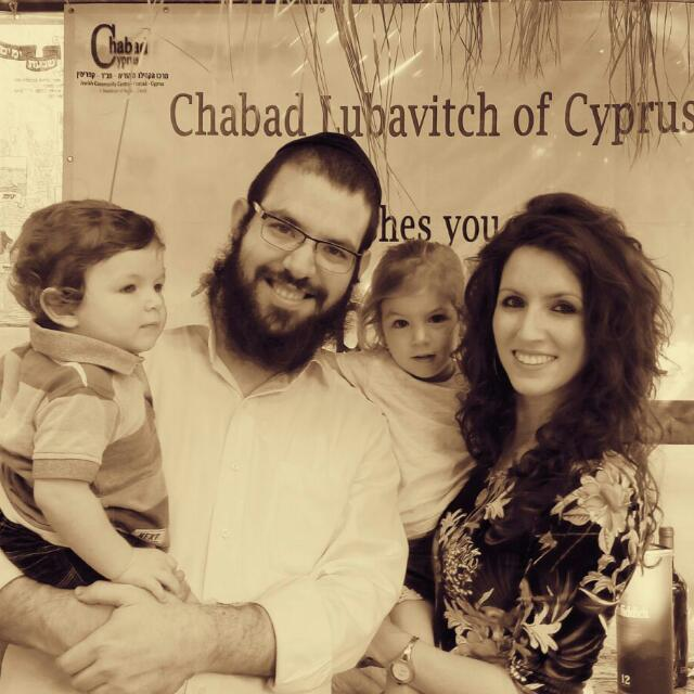 Rabbi Levitin