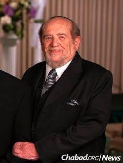 Rabbi Maurice Lamm