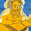 Four Stages in Torah Learning