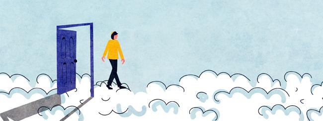 Аудио- и видеолекции по недельной главе: Повышенная облачность без осадков