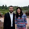 Chabad Opens First Center in East Africa, as Couple Heads to Nairobi, Kenya