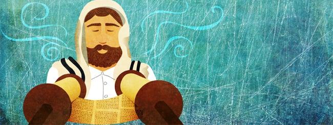 פרשת בא: איזה שם קדוש יהיה חקוק על מצחו של המשיח? ועוד 7 רמזים לפרשת בא