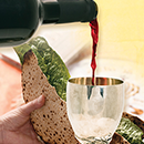 Pre Pesach: Model Seder