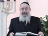 The Chassidic Approach to the Three Weeks and Tisha B'Av