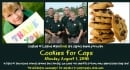 Cookies for Cops 2016