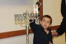 Chanukah Celebrations with Seniors