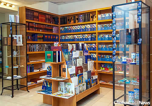 Knizhniki has become one of Moscow's most respected book publishers, despite its ostensibly niche market. Today, it prints everything from classic Torah texts to illustrated editions of translated Yiddish poetry, Jewish literature and history, and children's books.