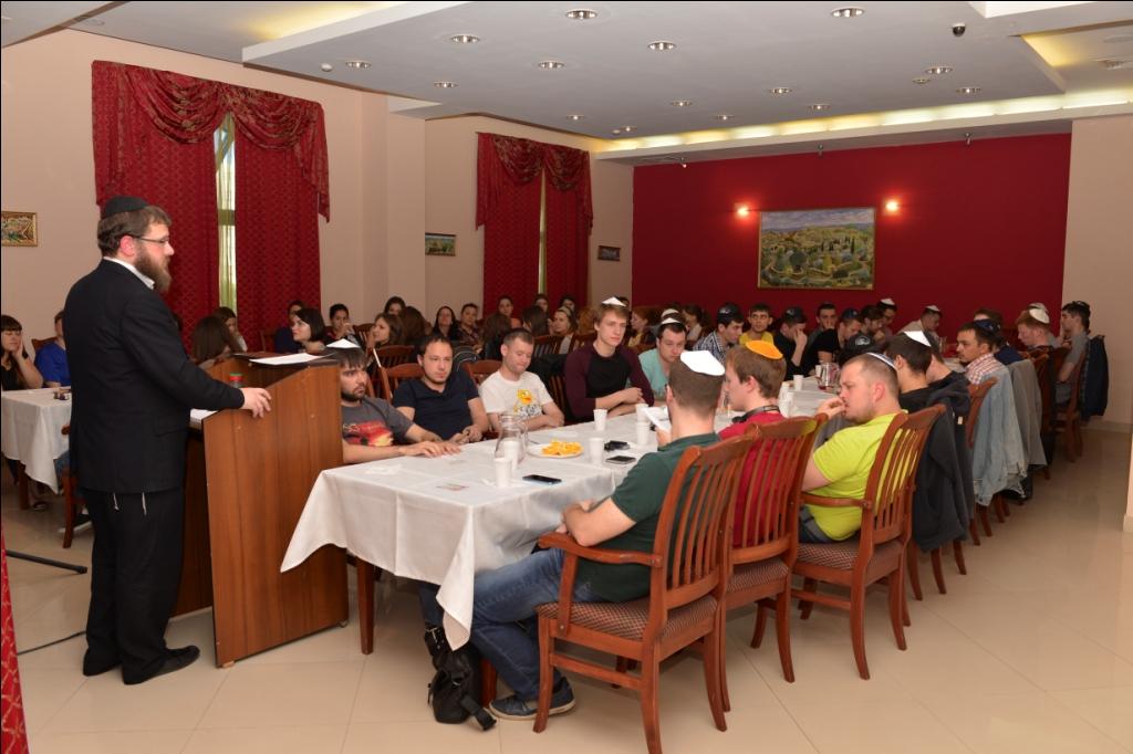 Екатеринбургские евреи фото