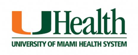 UHealth & Jackson Memorial Hospital - Chabad @ University of