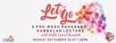 Let it Go - A Special Pre-Yom Kippur Kabbalah Lecture