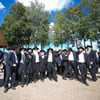 The Return: 500 European Rabbis Gather in Village of Lubavitch