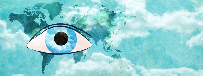 Artigos: Quando Abriremos os Nossos Olhos?