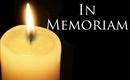 Memorial Dedications