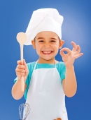 Kids Culinary Club