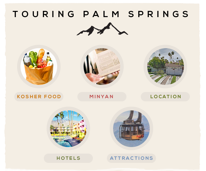 palm springs jewish singles Palm springs calendar of events & tickets upcoming events include villagefest, certified farmer's market and more.