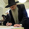 Chabad Honors Argentina's Bicentennial, Supporting Universal Precepts