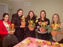 The Jewish Girls Club: Edible Arrangements