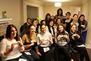 The Jewish Girls Club: Getting Healthy