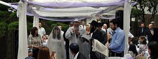 בחנו את עצמכם: מה אתם יודעים על טקס החתונה היהודי?