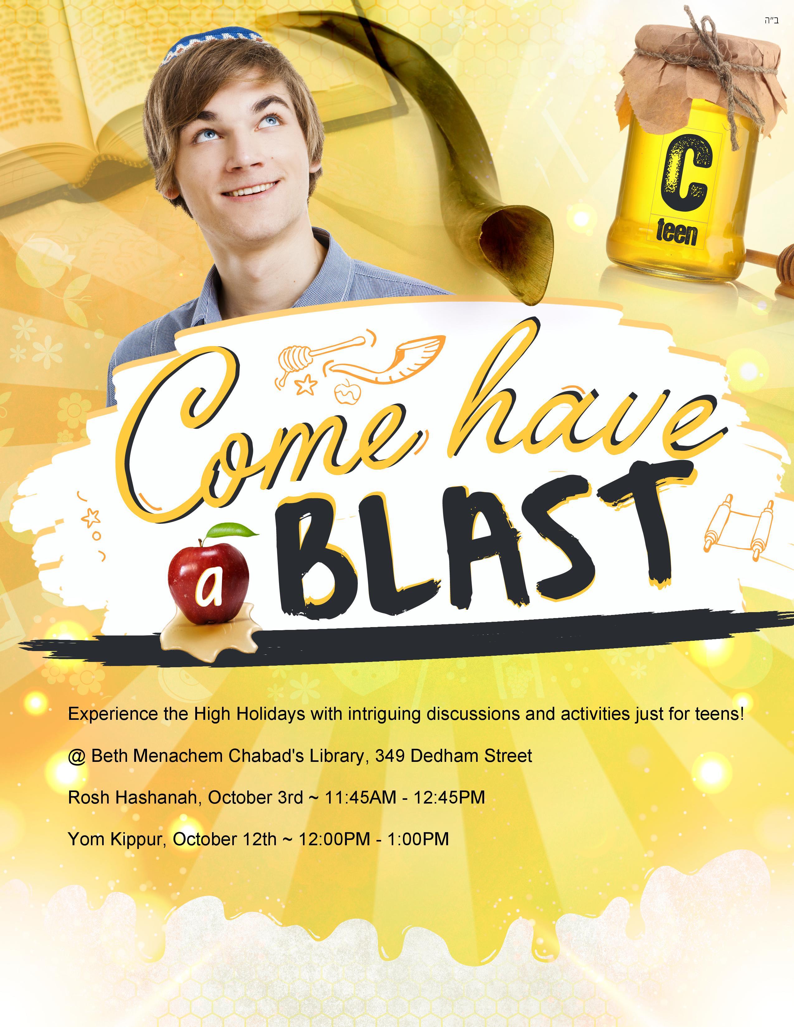 Come-have-a-blast!