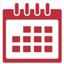 Calendar of Events List