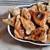 Fried Chicken Kreplach