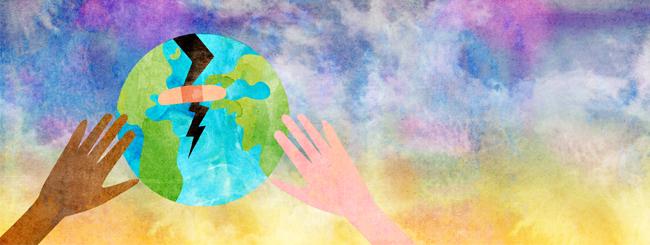 Аудио- и видеолекции по недельной главе: Сделай мир лучше!