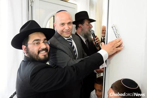 Jews in angola