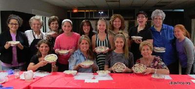 Photo - JWC Cooking Workshop