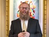 What Are the Last Two Words of the Torah?