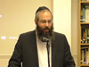 The Story of Rabbi Berachia of Lincoln