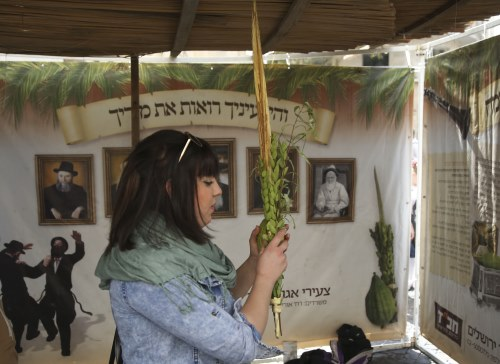 What Is Sukkot? - A Guide to The Jewish Holiday of Sukkot, The Feast